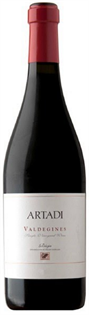 Artadi Rioja Valdegines 2013 750ml
